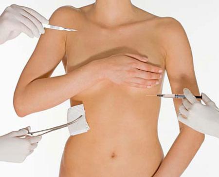 Những phương pháp nâng ngực hiệu quả từ thiên nhiên