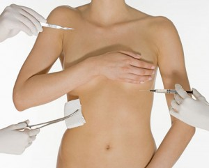 Bơm ngực có phải là phải là một sự lựa chọn thông minh?