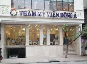 """""""Bỏ túi"""" địa chỉ nâng ngực uy tín tại Hà Nội"""