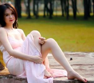 Eva chia sẻ bí quyết làm ngực to và đẹp hơn