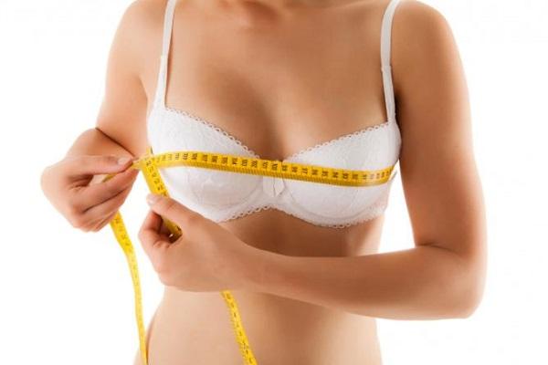 Ngực đẹp vĩnh viễn với phương pháp nâng ngực mới