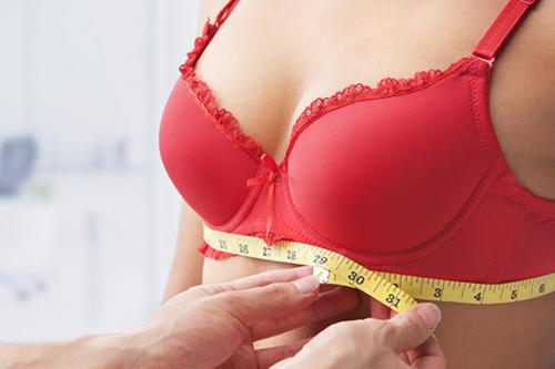 Bạn đã biết chăm sóc ngực nhỏ đúng cách chưa?1