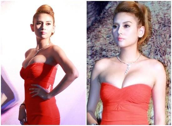 Bí quyết để có bộ ngực to đẹp như mỹ nhân Việt
