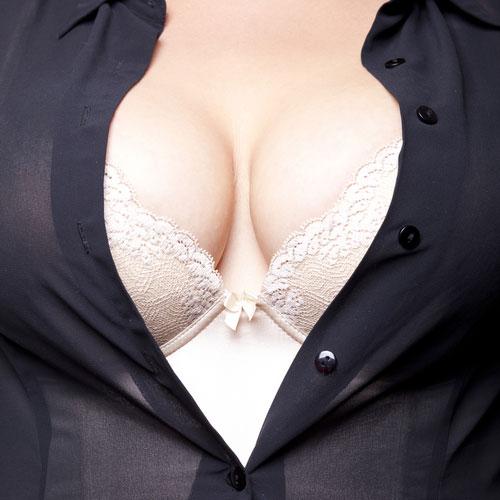 Фото женской груди в белье 83357 фотография