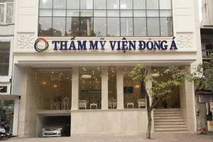 Tiêu chí đánh giá địa chỉ thẩm mỹ viện nâng ngực uy tín tại Việt Nam