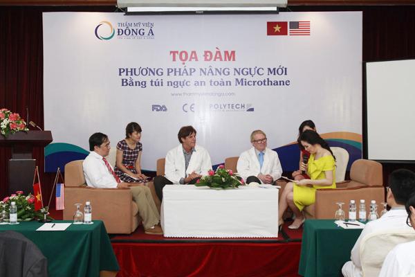 Hợp tác Việt Mỹ