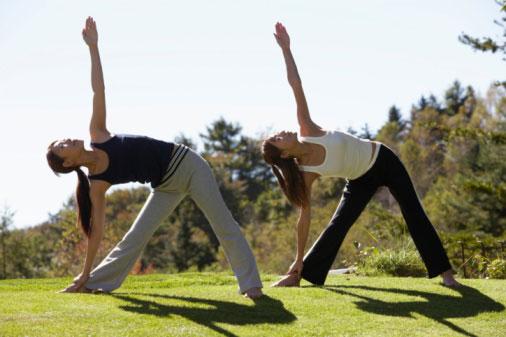 Làm to ngực nhanh bằng cách tập thể dục hàng ngày