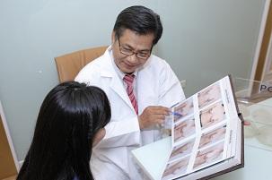 Quy trình nâng ngực sa trễ (chảy xệ)