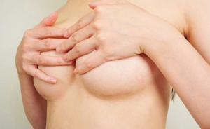 Những biến chứng sau khi nâng ngực chị em cần phải biết