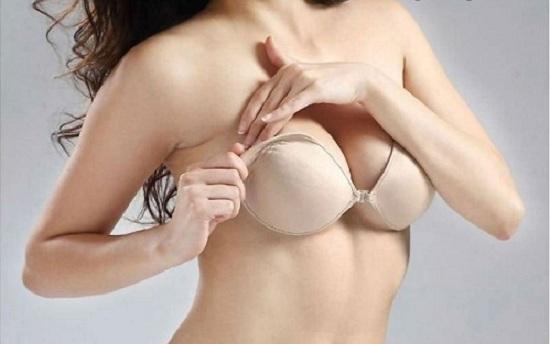 nâng ngực thẩm mỹ