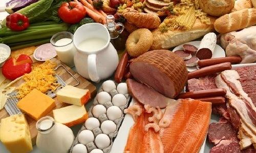 Cách làm ngực to lên nhờ chế độ ăn dinh dưỡng