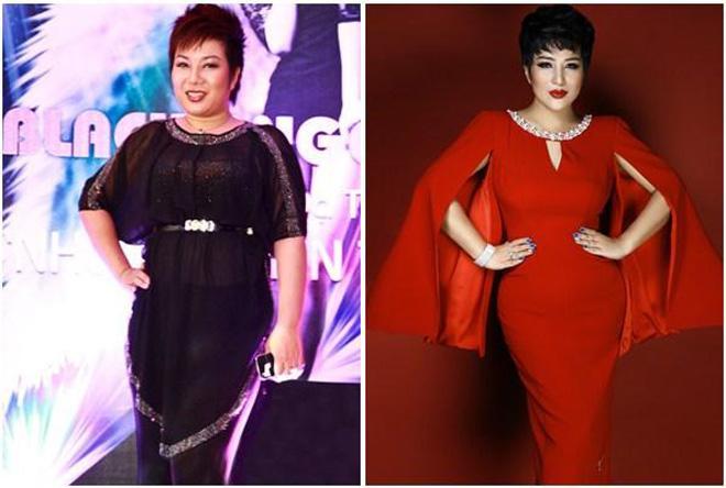 Một thập kỷ bỏ bê việc chăm sóc diện mạo, chị Trang quyết định thẩm mỹ để thay đổi bản thân.