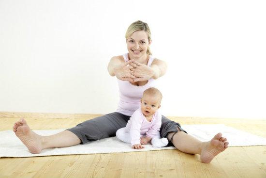 Hướng dẫn cách tăng vòng 1 sau sinh hiệu quả ngay tại nhà cho chị em-3