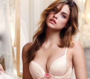 Ngực như thế nào là đẹp? Cách để có một bộ ngực hoàn hảo