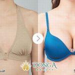 Vị trí đặt túi ngực đẹp nhất, an toàn nhất, bạn đã biết?